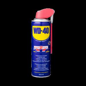 WD-40 WD-40 Multispray - smeerspray - smart straw - 450 ML