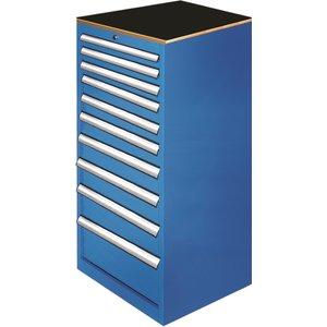 Huvema Huvema Laden gereedschapskast - 10 laden - BL 10D 560x570x1448 C