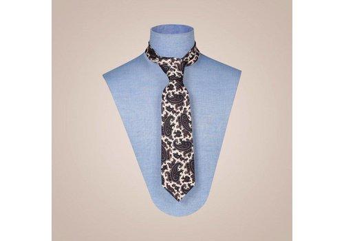 PAISLEY Krawatte aus Seide | PAISLEY