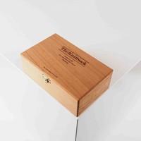 Geschenkbox - TheKnitSock - 3er-Set Socken
