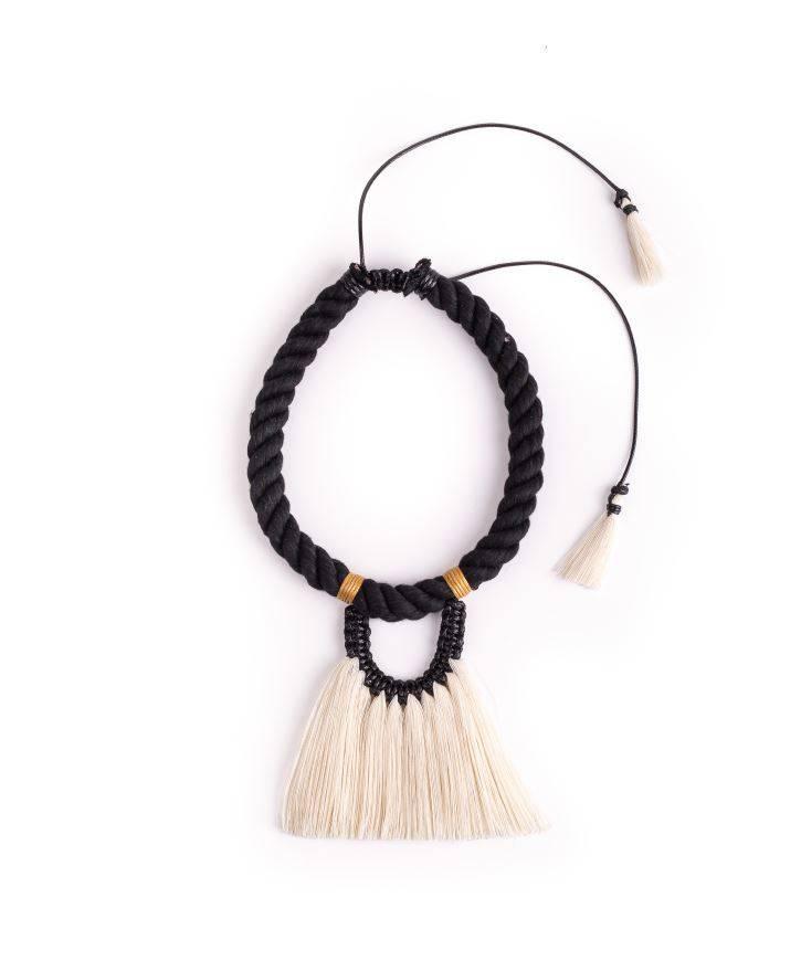 Necklace Fantasma