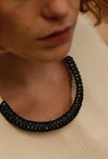 CARALARGA Necklace Noche