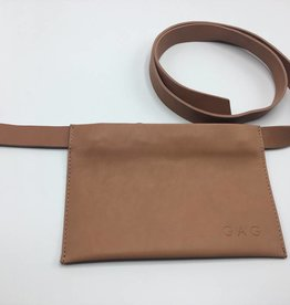 Waist Bag Honey