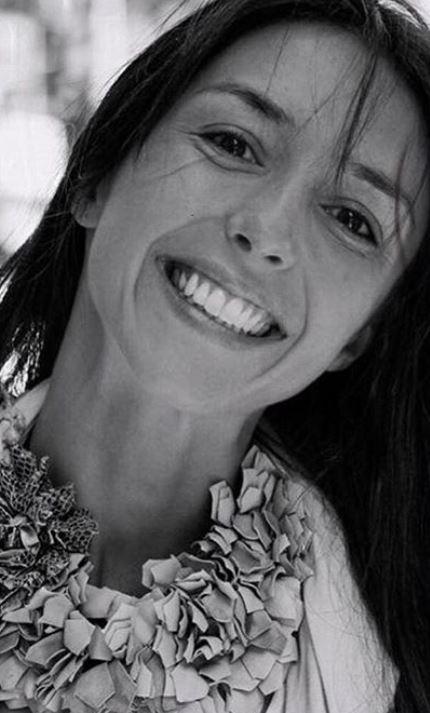 International Women's Day & female entrepreneur Delfina