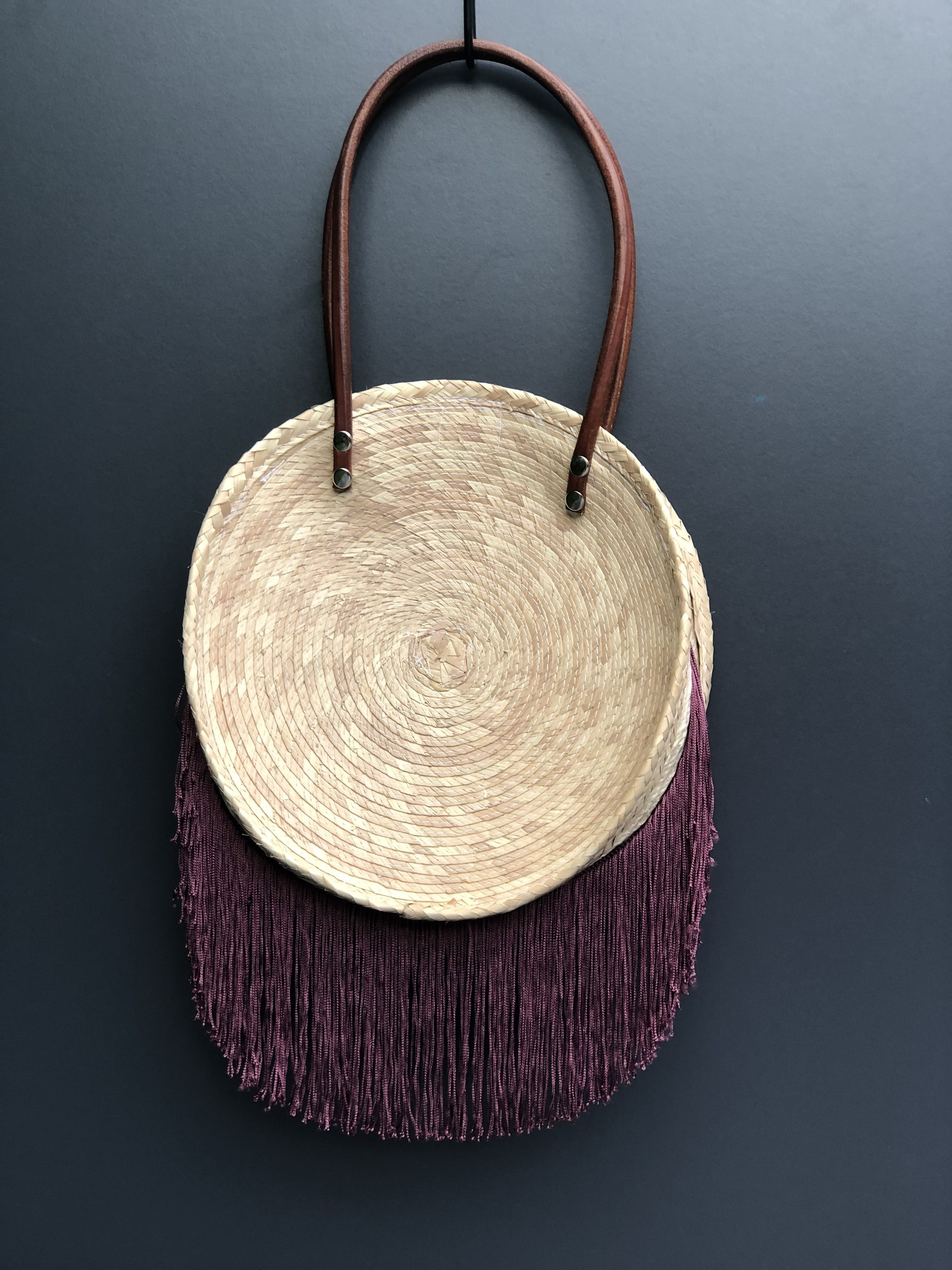Bohochic bag La lolita