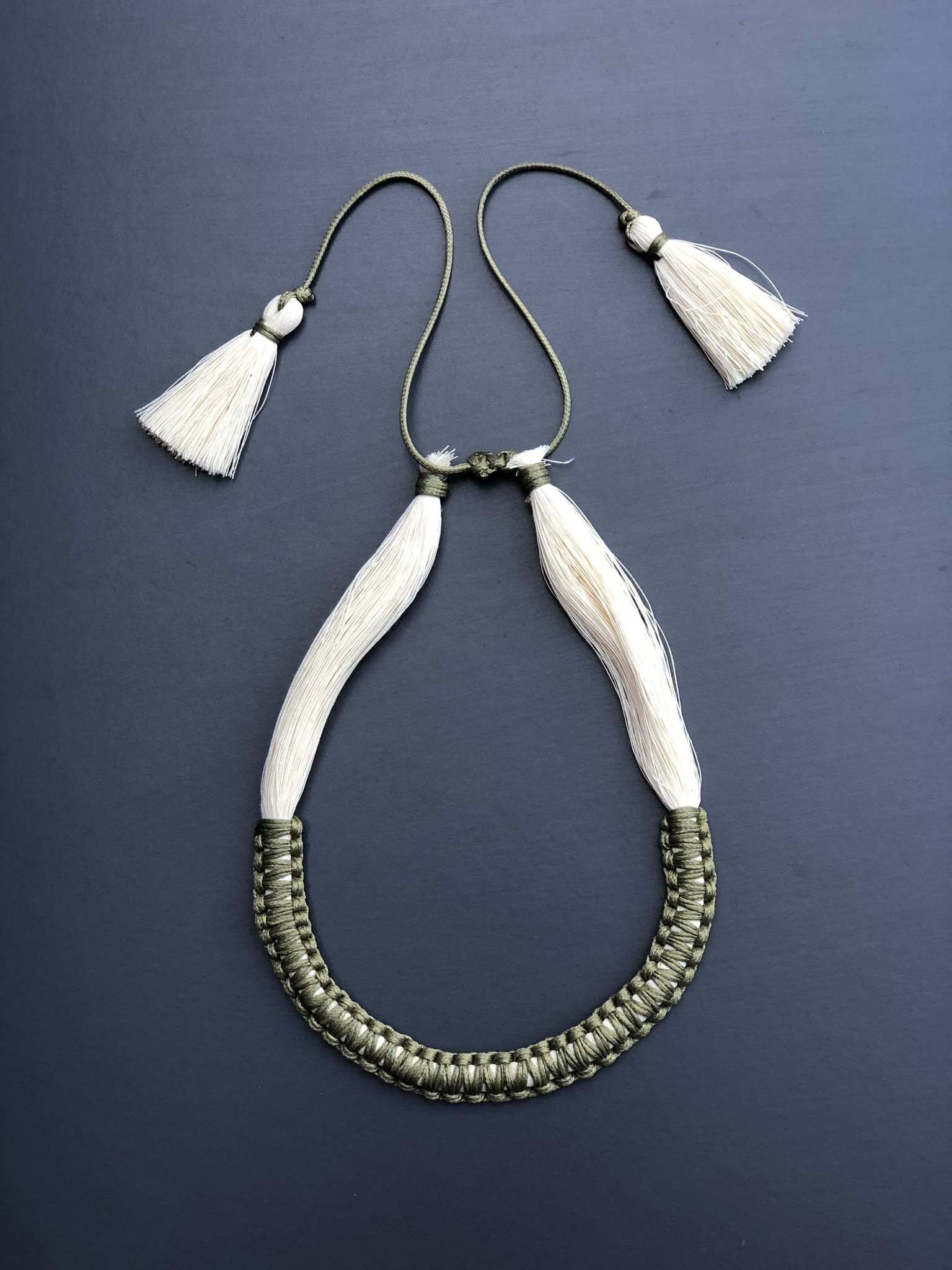 Necklace Noche