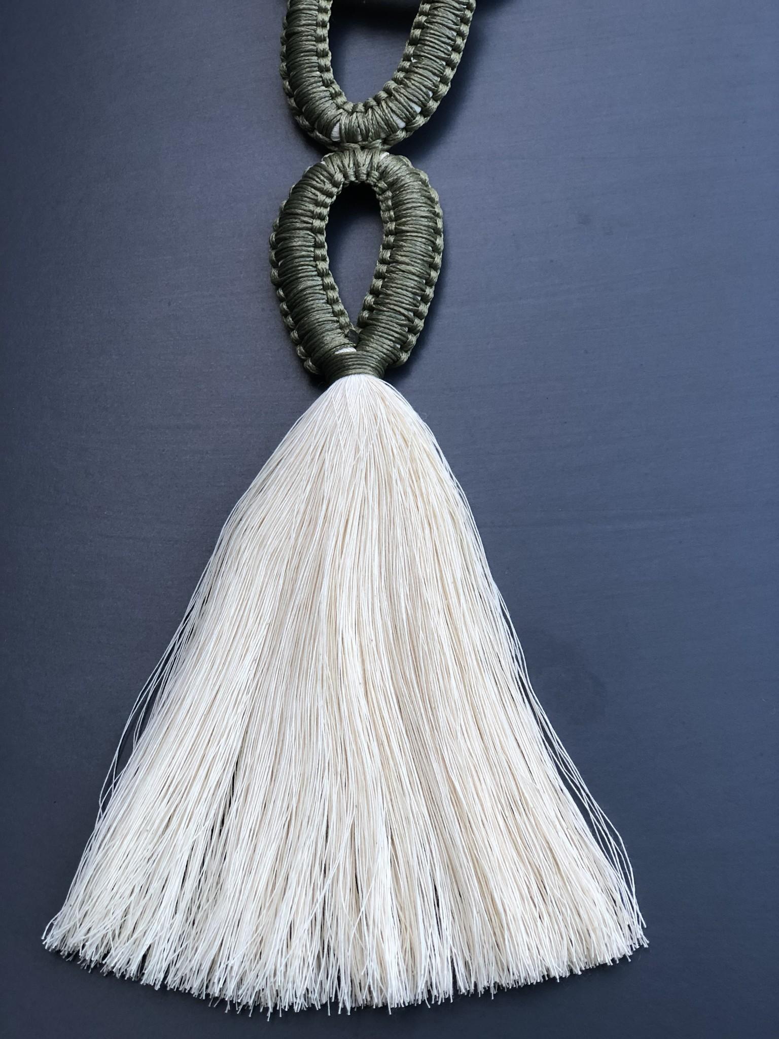 Halsketting Ceremonia