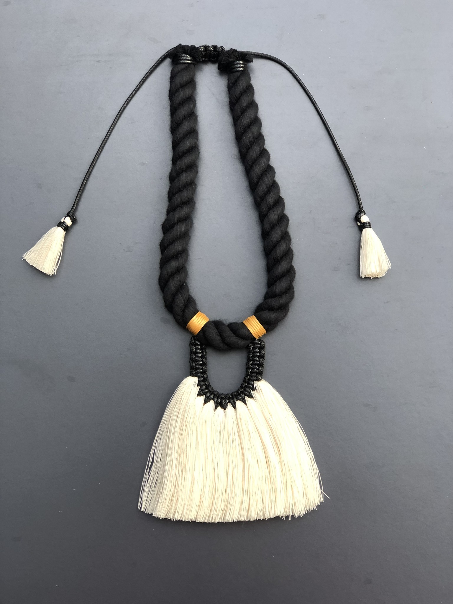 Necklace  Fantasma