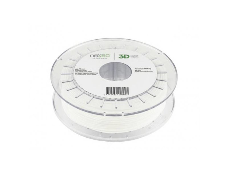 DSM Novamid®ID 1070 White 500gr