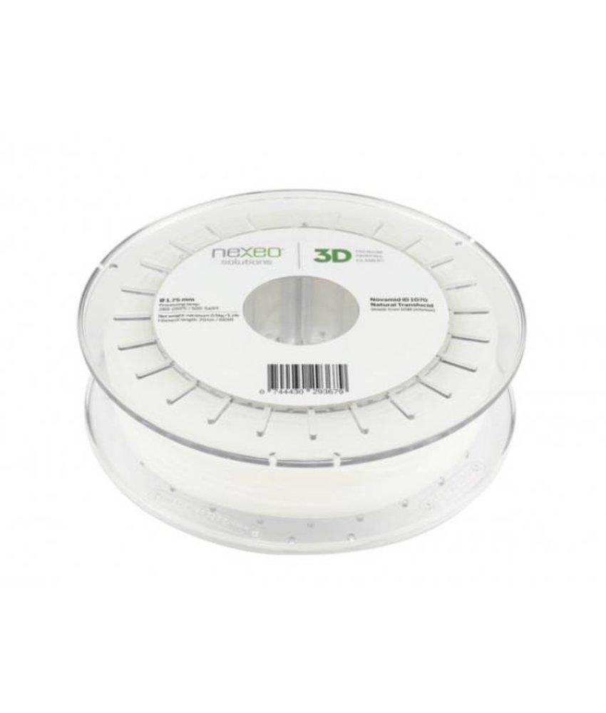 DSM Novamid®ID 1070 Natural Translucid 500gr