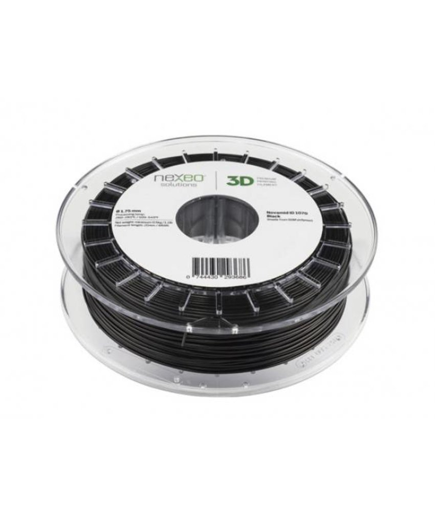 DSM Novamid®ID 1070 Black 500gr