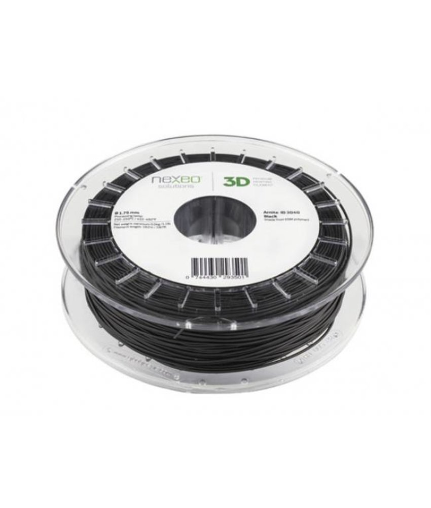 DSM Arnite®ID 3040 Black