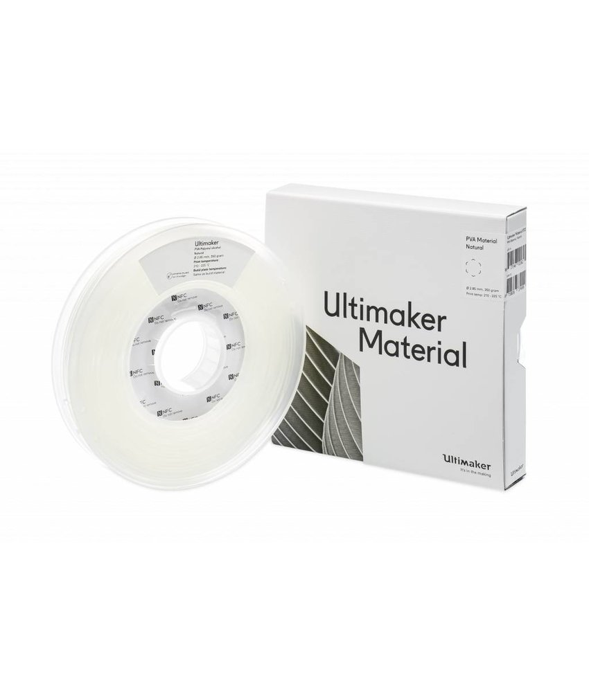 Ultimaker PVA 350gr (NFC) 2.85 mm