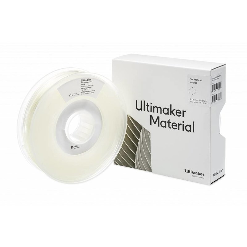 Ultimaker PVA 750gr (NFC) 2.85 mm