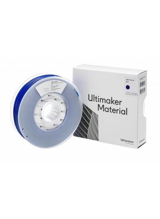 Ultimaker ABS 750gr (NFC) 2.85mm Blue