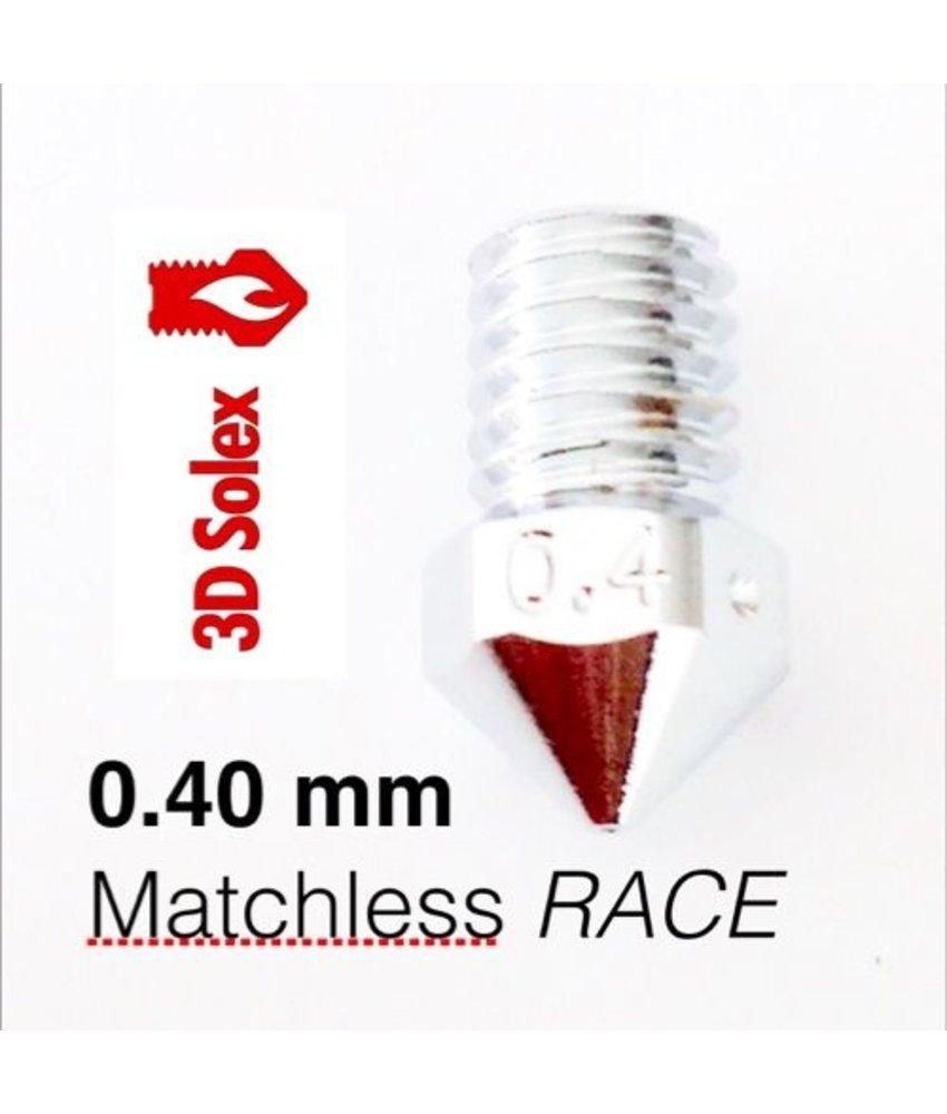 3DSolex Matchless Race Nozzle 2.85mm