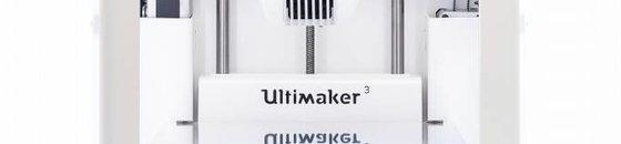 Ultimaker 3/S3/S5