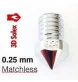 3DSolex Matchless Nozzle 1.75mm