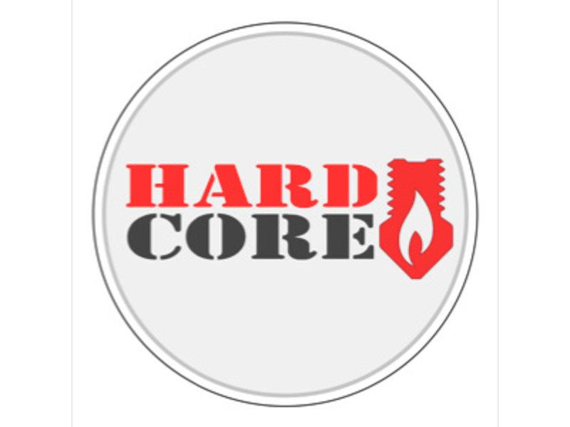 3DSolex HardCore Pro SS ICE Nozzle