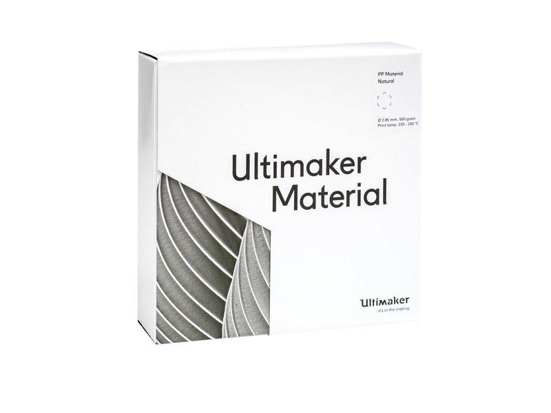 Ultimaker PP 500gr (NFC) 2.85mm Natural