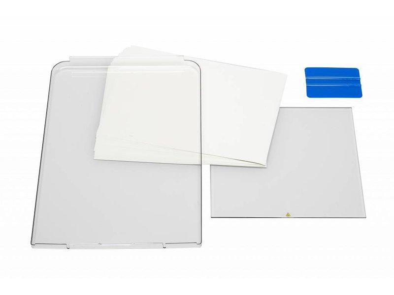 Ultimaker UM3 Extended Advanced 3D Printing kit