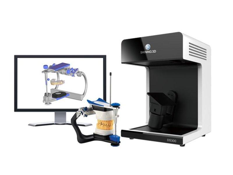 Shining 3D AutoScan-DS300 High-end Dental 3D Scanner
