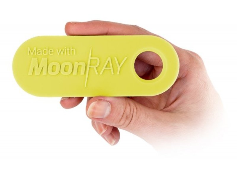 MoonRay Castable Resin