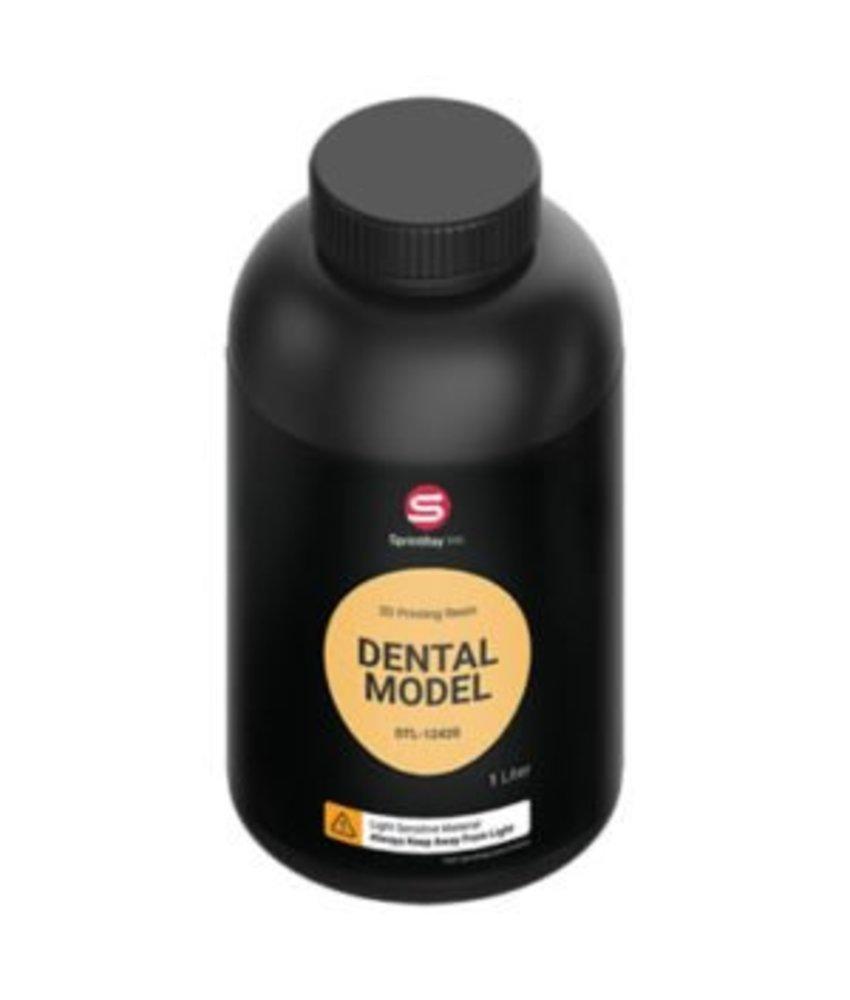 MoonRay Dental Model Resin