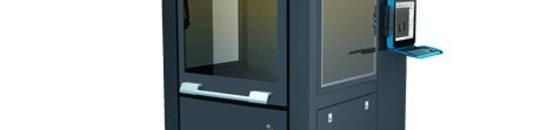 iSLA 3D Printers series