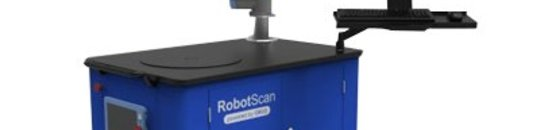 Metrology Scanners