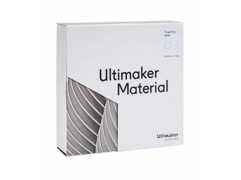 Ultimaker Tough PLA 750gr 2.85mm White