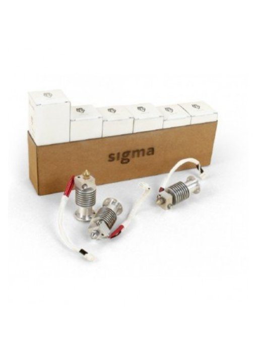 BCN Hot end Family for Sigma R17