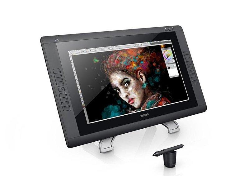 Wacom Cintiq 22HD pen display
