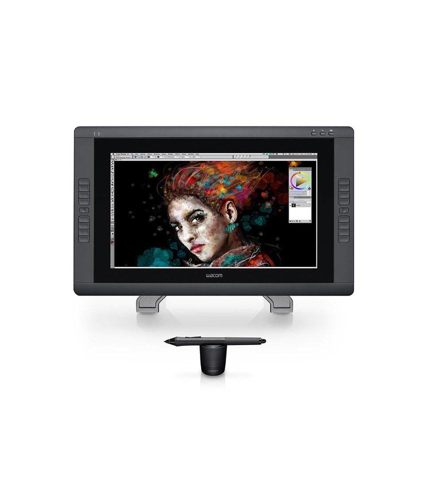 Wacom Cintiq 22HD pen display