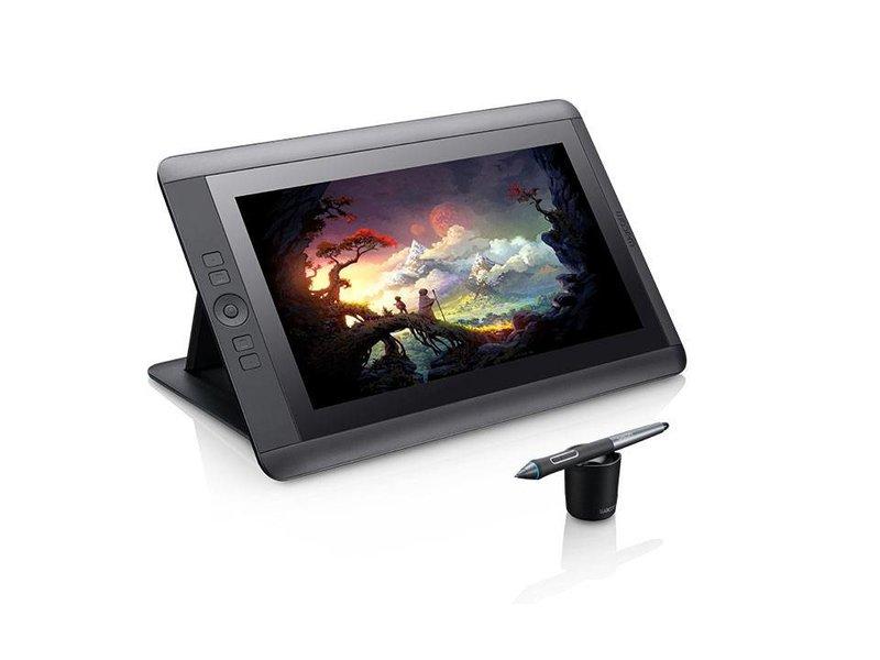 Wacom Cintiq 13HD Interactive pen disp