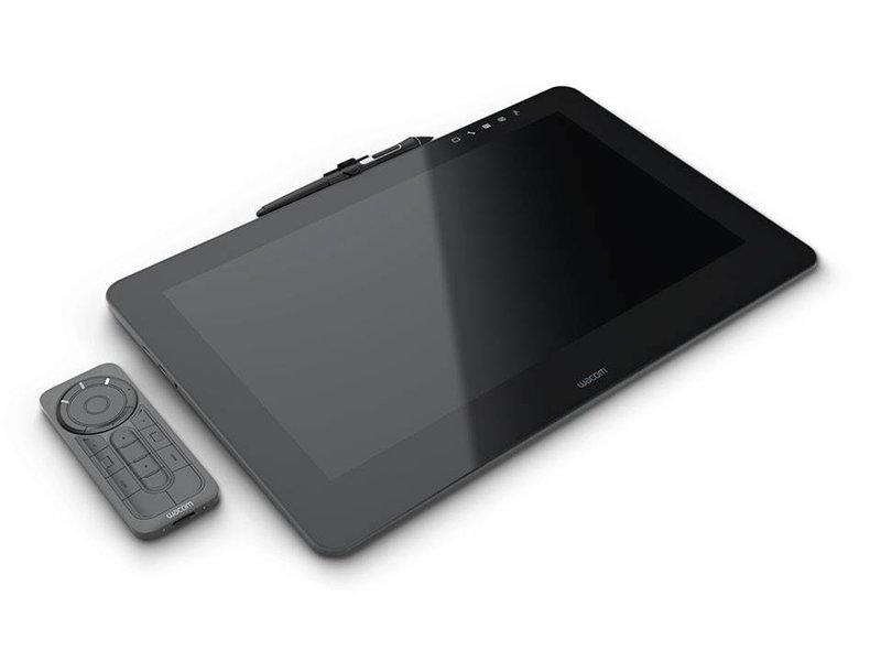 Wacom Cintiq Pro 16 UHD EU