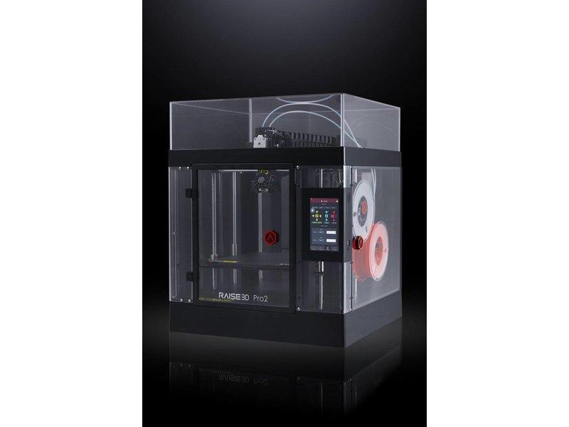 Raise3D Pro 2 3D Printer