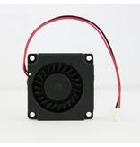 Ultimaker Radial Fan 35x35x10 (UM3(ext), S5, S3)