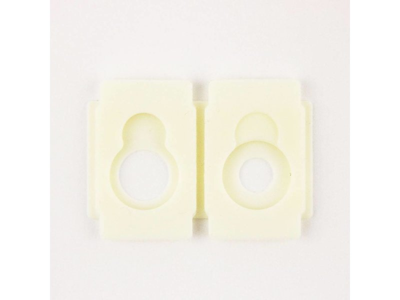 Ultimaker Silicone Nozzle Cover (UM3(ext))