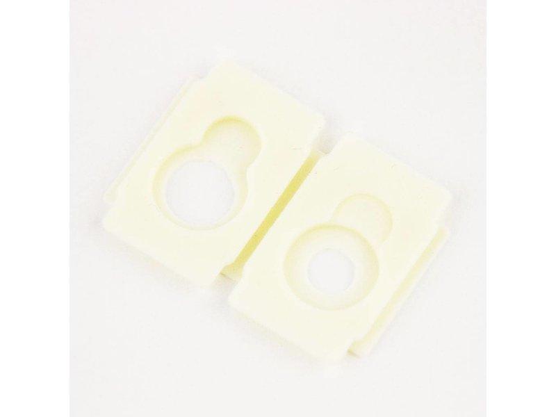 Ultimaker Silicone Nozzle Cover (UM3)