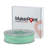 MakerPoint PLA 750gr Pastel Green