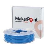 MakerPoint PLA 750gr Signal Blue