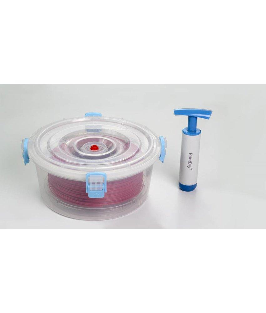 PrintDry Vacuum Filament Container