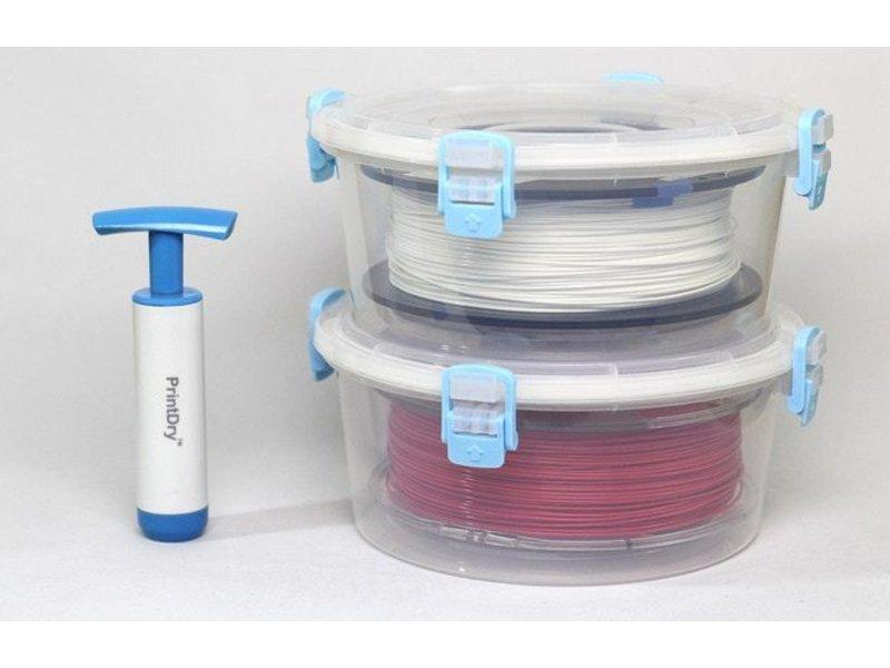 PrintDry Vacuum Filament Container (5-pack)