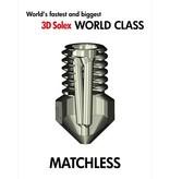 3DSolex Raise3D N2 Matchless Nozzle