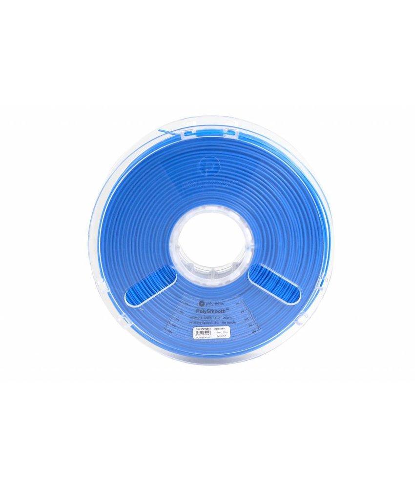 Polymaker PolySmooth 750gr Electric Blue