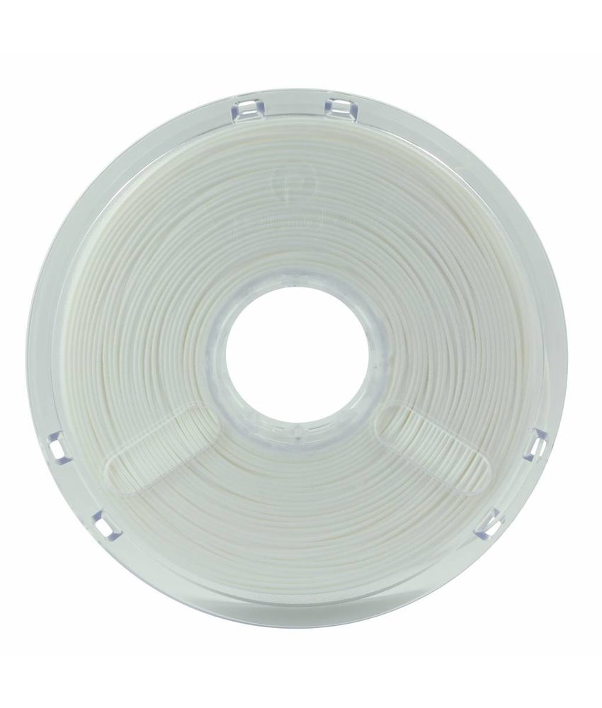 Polymaker PolySupport 750gr Pearl White