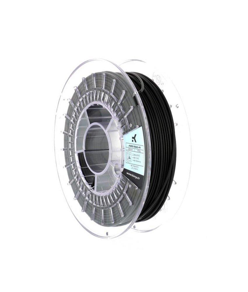 Kimya ABS ESD-R 500gr Black