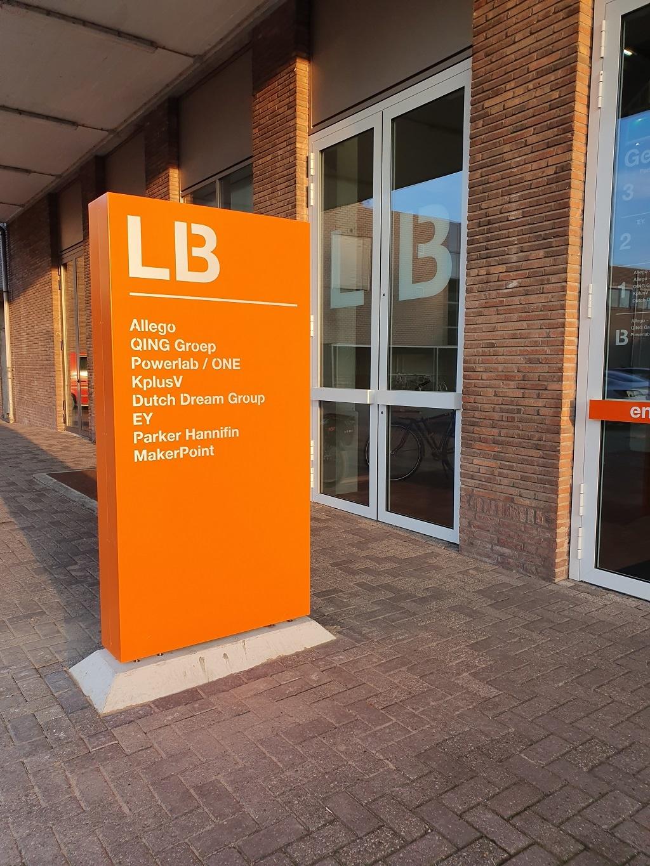 MakerPoint opent nieuw Digital Fabrication Center in Arnhem