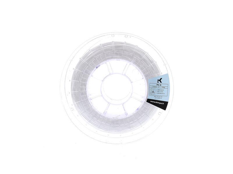 Kimya Polycarbonaat-S 750gr translucent